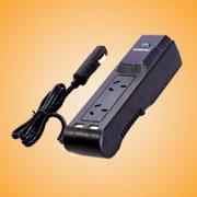 duracell 175 watt powerstrip