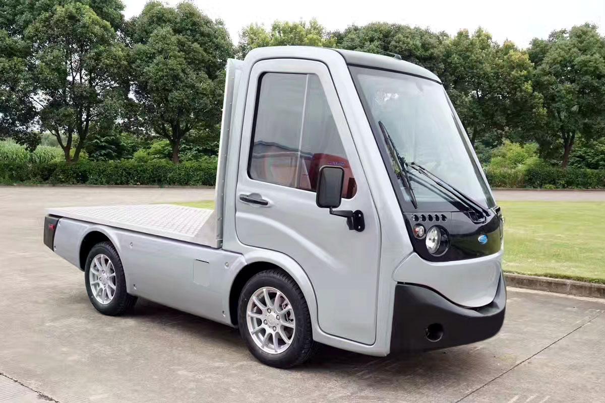 METRO™ Flatbed Truck