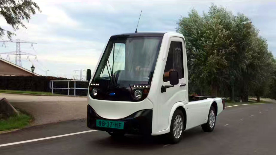Ride The Gravy Train Of L Category Electric Vehicles